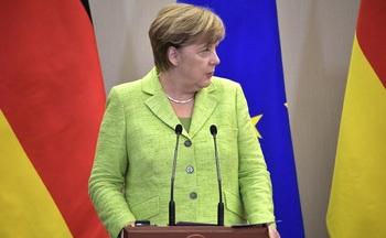 Меркель заявила о представле…