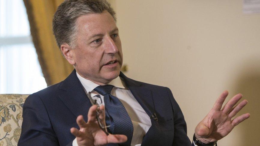 США рассматривают введение  «азовских санкций» против России