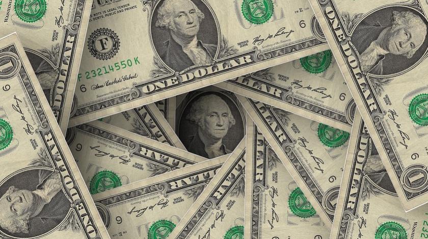 Доллар проиграет рублю на следующей неделе