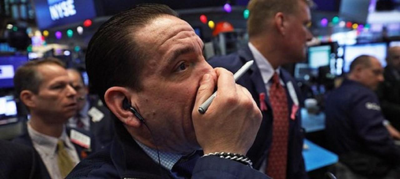 Почему обвалился американский индекс «Dow Jones»