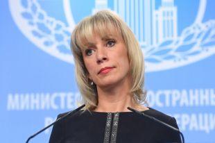 Захарова предложила проверить на допинг членов МОК