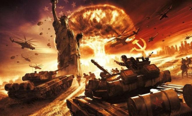 Почему Россия боится войны с Америкой