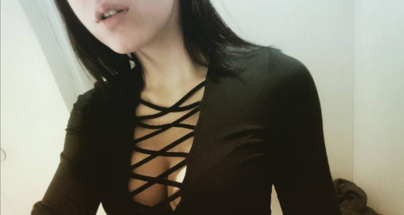 «Это не повод убить»: девушки начали в соцсетях флешмоб за право публиковать откровенные снимки