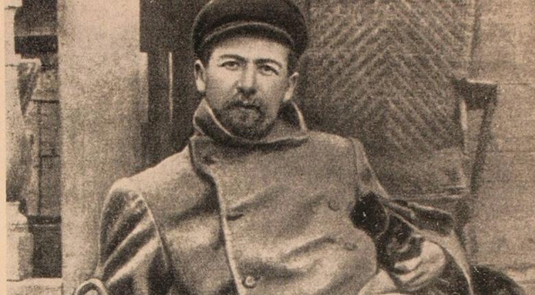 А. П. Чехов. «Шуточка»