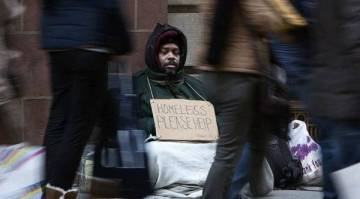 Процветание превращает США в…