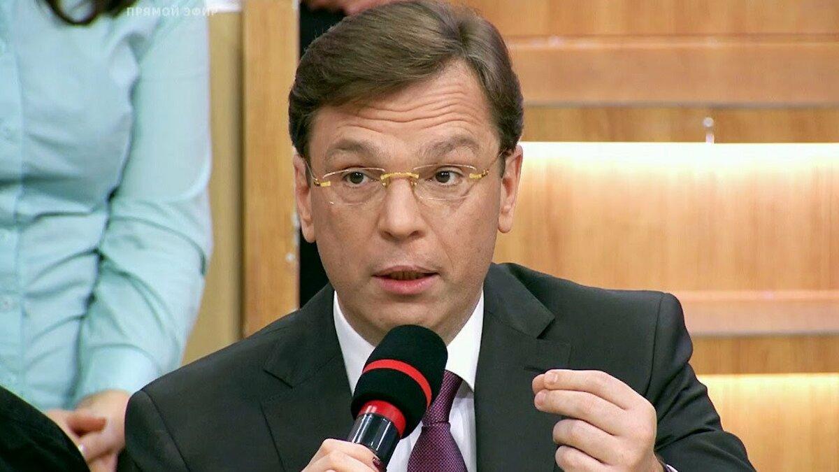 Никита Кричевский прокомментировал ситуацию с курсом доллара