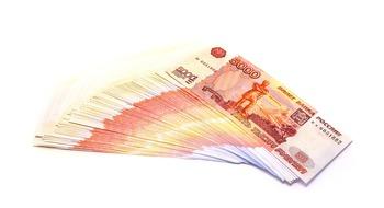 ФСБ Петербурга сообщила о хищении 45 млн. рублей бюджетных средств