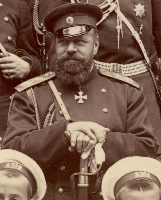"""Как император Александр III с Европой разговаривал. Несколько особо """"выпуклых"""" цитат"""