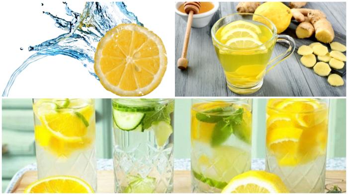 5 утренних напитков стройности для бодрой осени