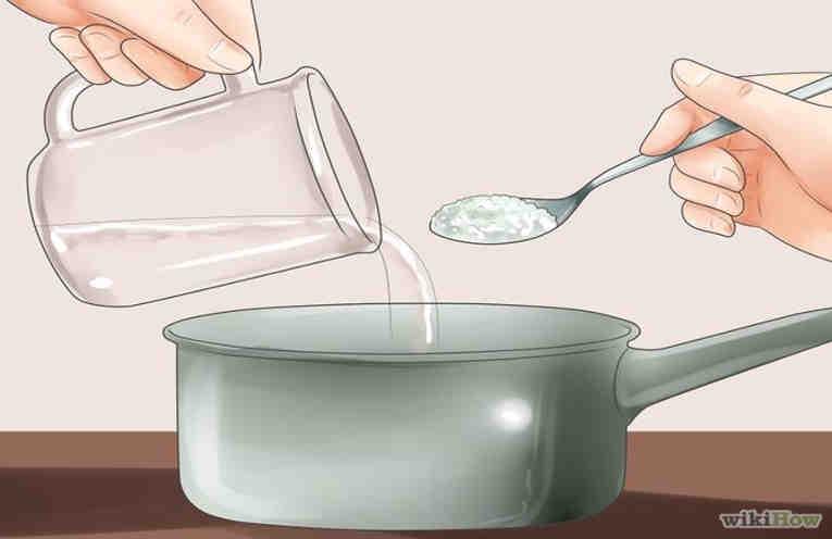 Как сделать отличный пятновы…