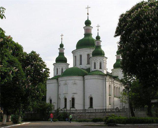 Церковь святого Кирилла