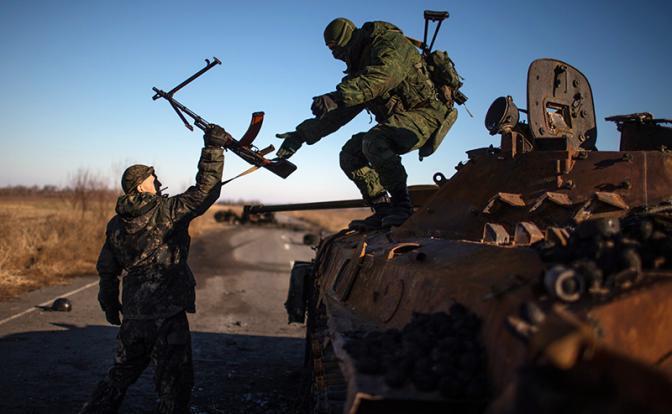 Месть силовиков за удар «третьей силы» под Донецком; масштабное таинственное исчезновение в ВСУ