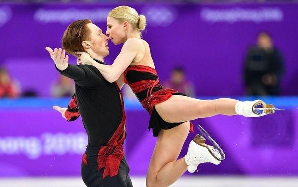 Российские фигуристы взяли «серебро» впарном катании начемпионате мира