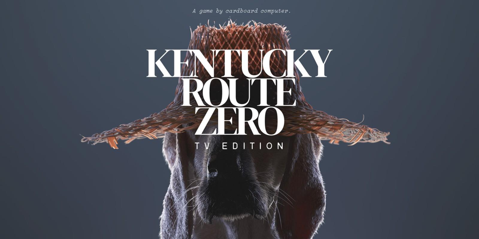 Kentucky Route Zero — отпевание американской мечты. Рецензия