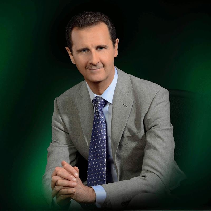 Президент сражающейся Сирии: Борьба с терроризмом - как лечение рака