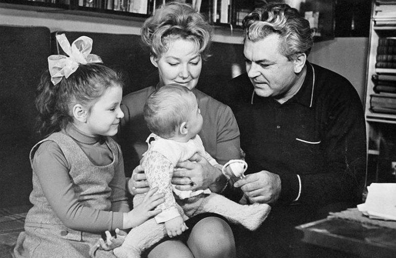Фёдор Бондарчук впервые рассказывал о тяжелой болезни своей дочери