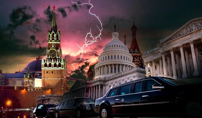 Америка готовится атаковать …