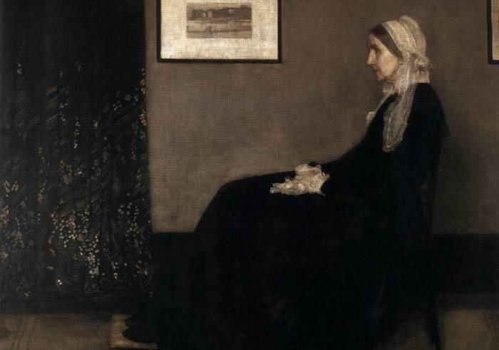 Картины известных художников, которые отражали актуальную тему самоизоляции