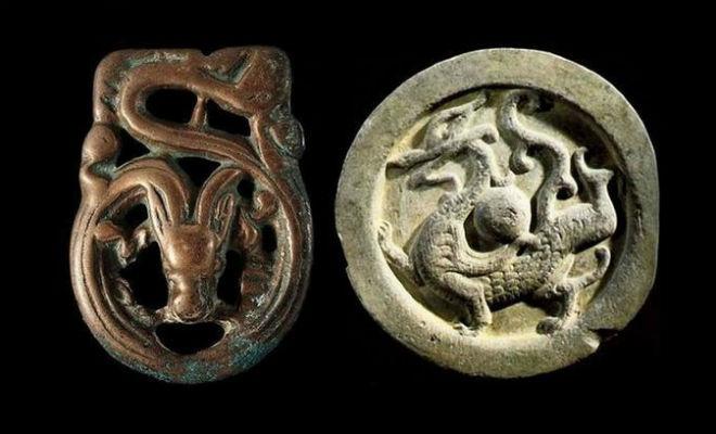 В доисторическом склепе нашли следы неопознанной культуры