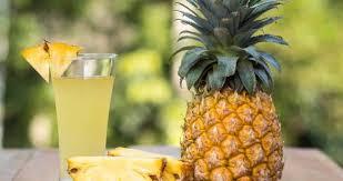 Этот рецепт ананасовой воды …