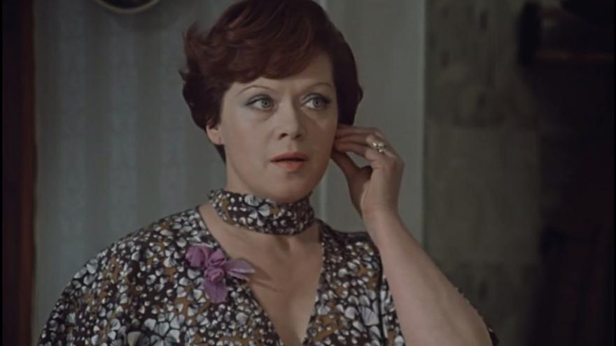 Мэган Виртанен о том, как «Служебный роман» воспитал в советской женщине стиль