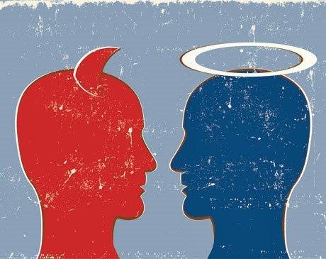 К вопросу о морали