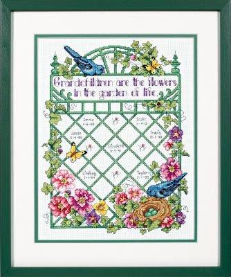 Набор для вышивания DIMENSIONS арт.DMS- 13705 (39х23 см)