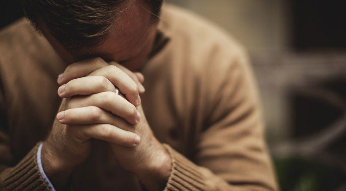 Защитная молитва от ссор, конфликтов и скандалов в семье.