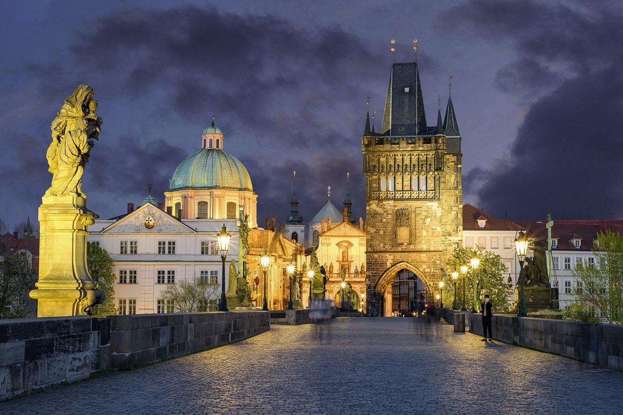 В Чехии разработают рассказывающее о пользе каждого дерева в городе приложение