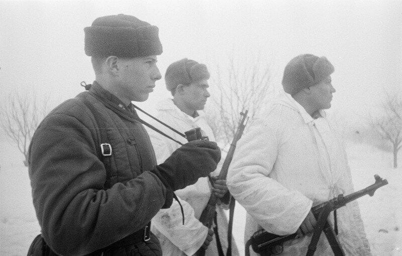 Почему советским солдатам запрещали применять трофейное немецкое оружие?