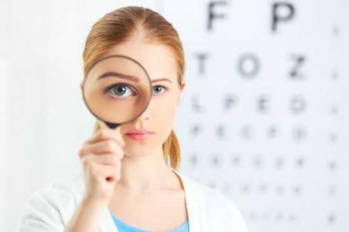 Мгновенное восстановление зрения без операций! Перед сном натрите на 5 минут...