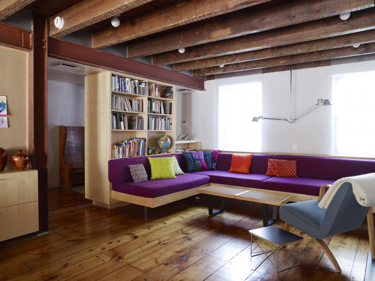 Цветовое оформление интерьера квартиры по фэн-шую для исполнения желаний
