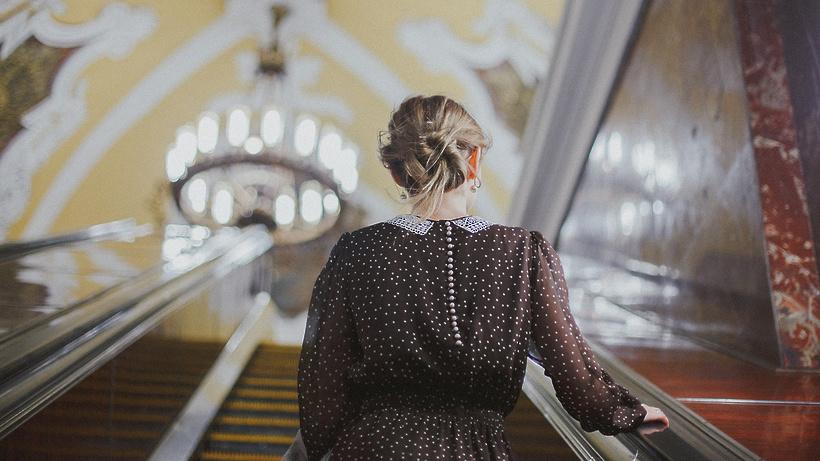 «Выхино» или «Парк культуры»: какая ты станция метро? Тест