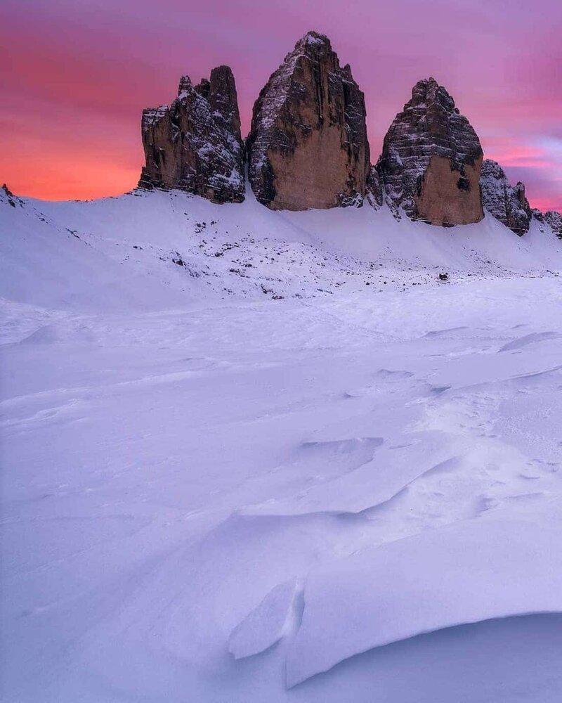 11. Альпы, горные вершины, горы, пейзажи, природа, фото природы, фотограф, фотографии природы