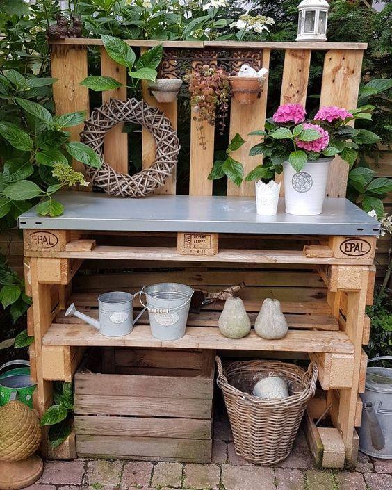 Очень простые уличная мебель из паллет: под силу каждому! вдохновляемся,для дома и дачи,мебель