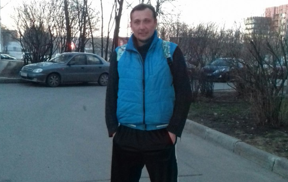 В полиции Петербурга умер за…