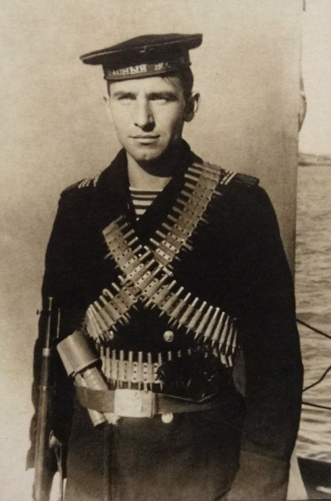 Фото морских пехотинцев ссср