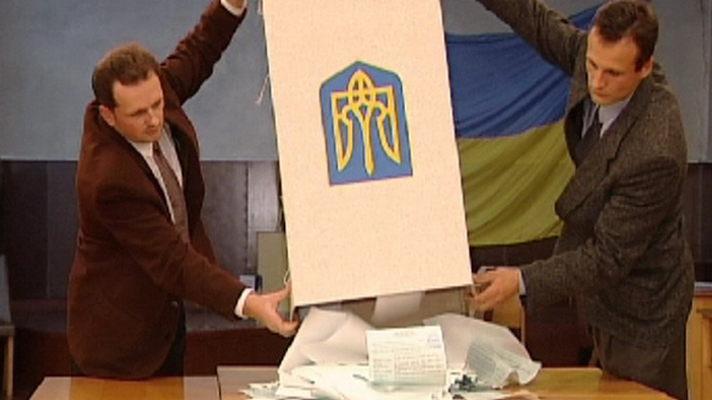 Киев. Новости