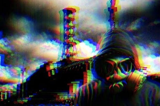 Необъяснимые явления Чернобыля попавшие в кадр