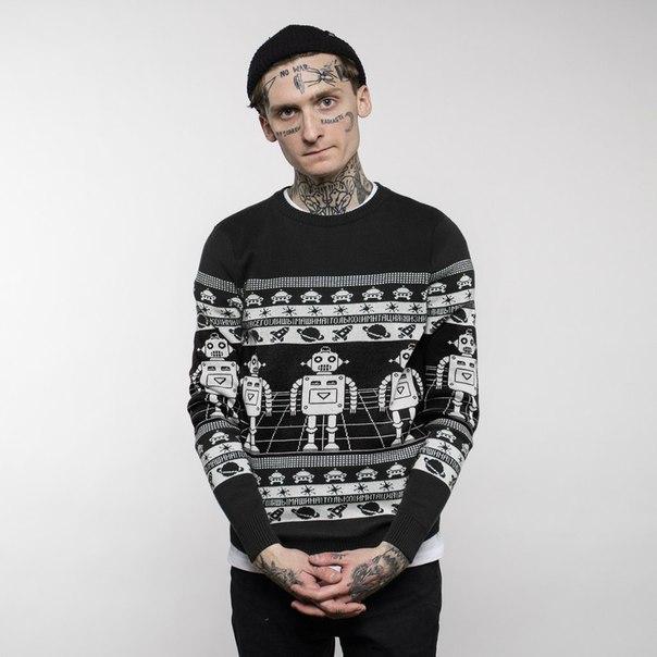 На скидке: 5 мужских свитеров