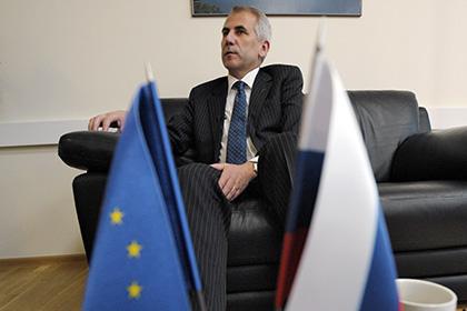 В Евросоюзе назвали условия отмены санкций против Москвы