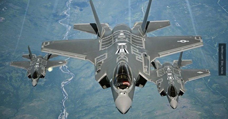 Что не так с F-35 : самый дорогой истребитель 5-го поколения дефективен?