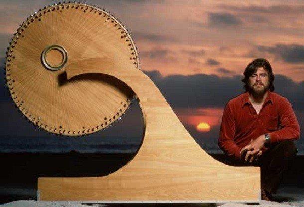 Необычные и странные музыкальные инструменты, на которых вам захотелось бы сыграть