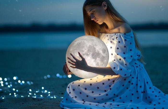 Лунный календарь повседневности в октябре 2019 год…
