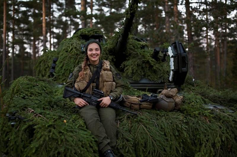 Взгляд из Норвегии: «Куда на…