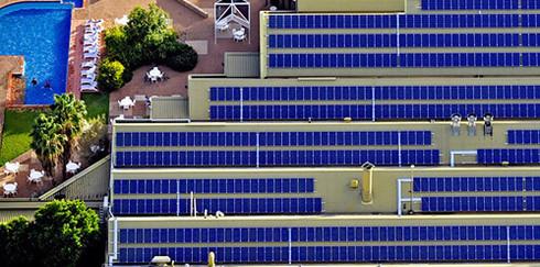 Почему альтернативная энергетика становится безальтернативной