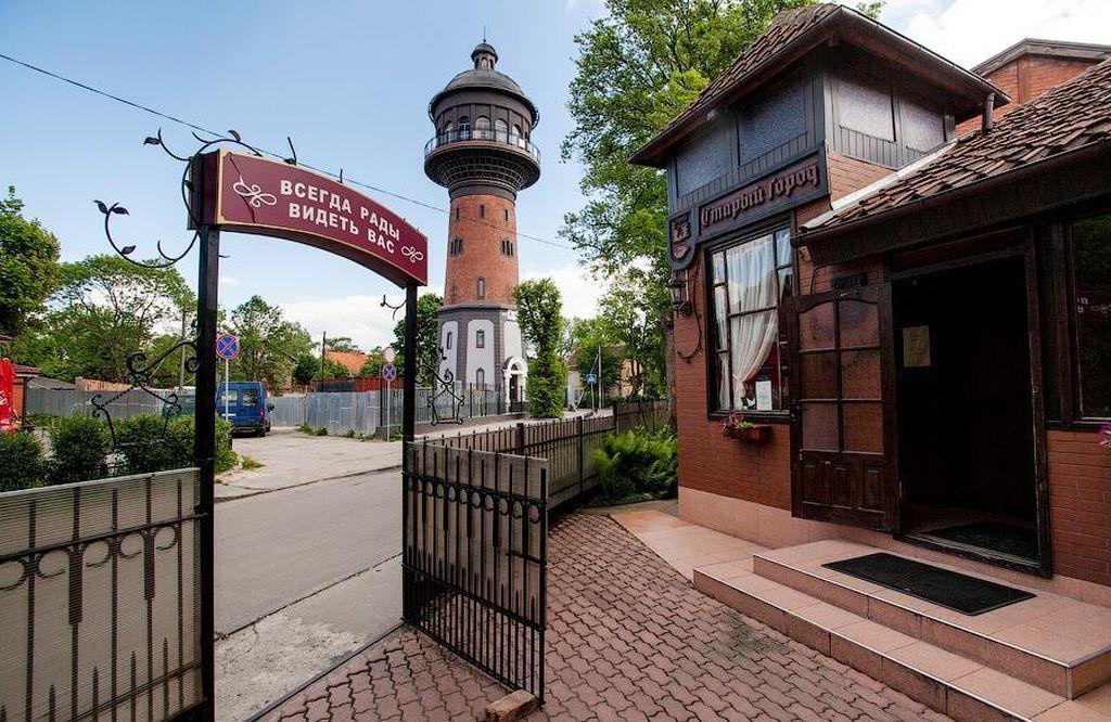 Какие достопримечательности посмотреть в Зеленоградске за один день отдых,отпуск,поездка,самостоятельные путешествия,туризм,турист,экскурсионный тур