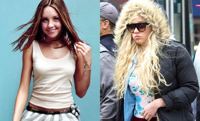 Как постарели известные молодые актеры из конца 90-х и начала нулевых