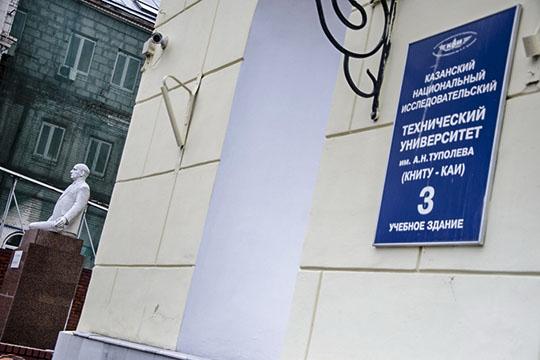 Разработка в Казани самолета, стартовавшая на частные деньги, увенчалась обысками и арестами - создатели связались с господдержкой