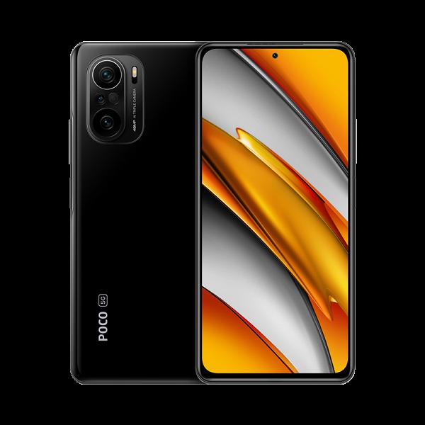 Poco начал продажи по сниженной цене Poco F3, международной версии хитового Redmi K40 новости,смартфон,статья